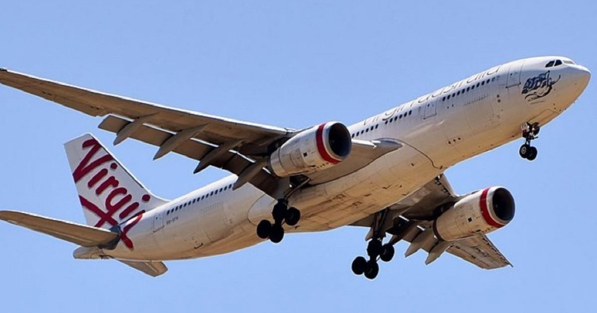 Virgin Australia Expands Into Japan Further With New Ana Codeshare