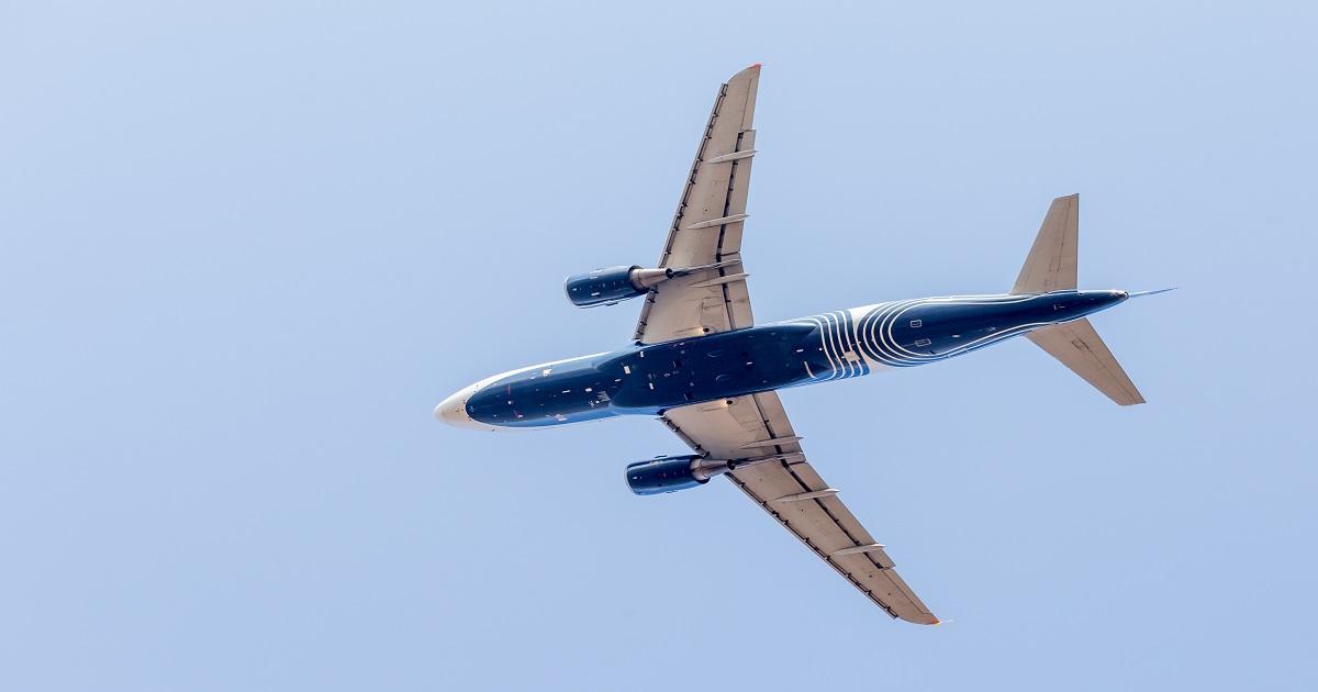 International growth pushes Jeju Air Q1 profit up 25%