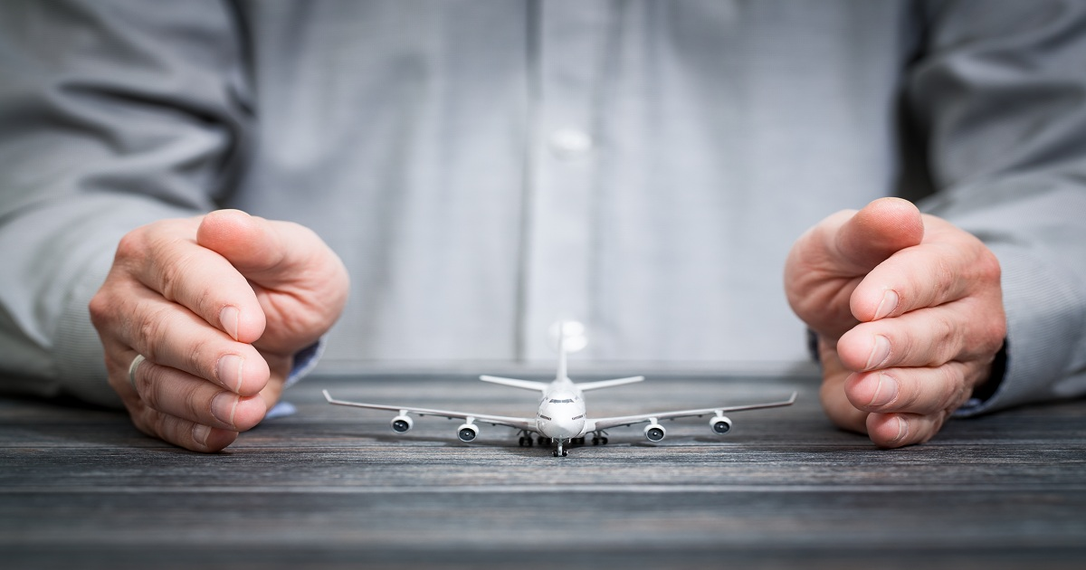 Canada's Airports Focus on Aviation Safety