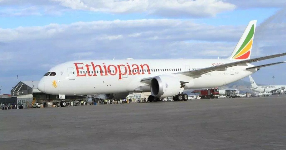 As Kenya Airways Struggles With the USA Route, Ethiopian Reacts