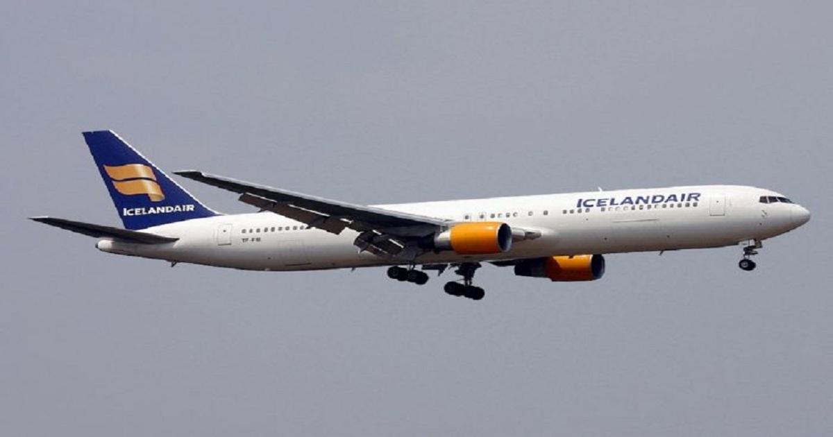 Icelandair Set To Cut US Capacity By 10%
