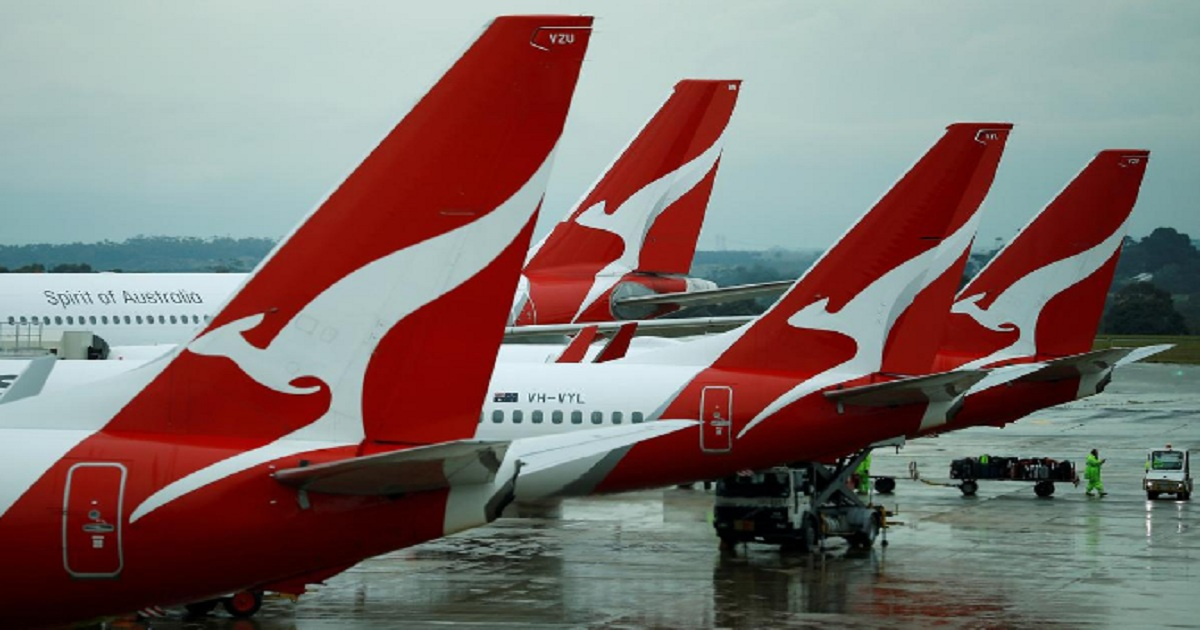 Qantas expects final purchase proposals for Sydney-London jets from Airbus, Boeing by Aug