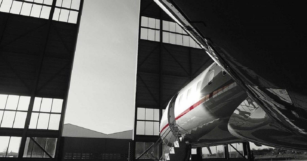 VistaJet and Wealth-X Release Report on HNW Jet Users