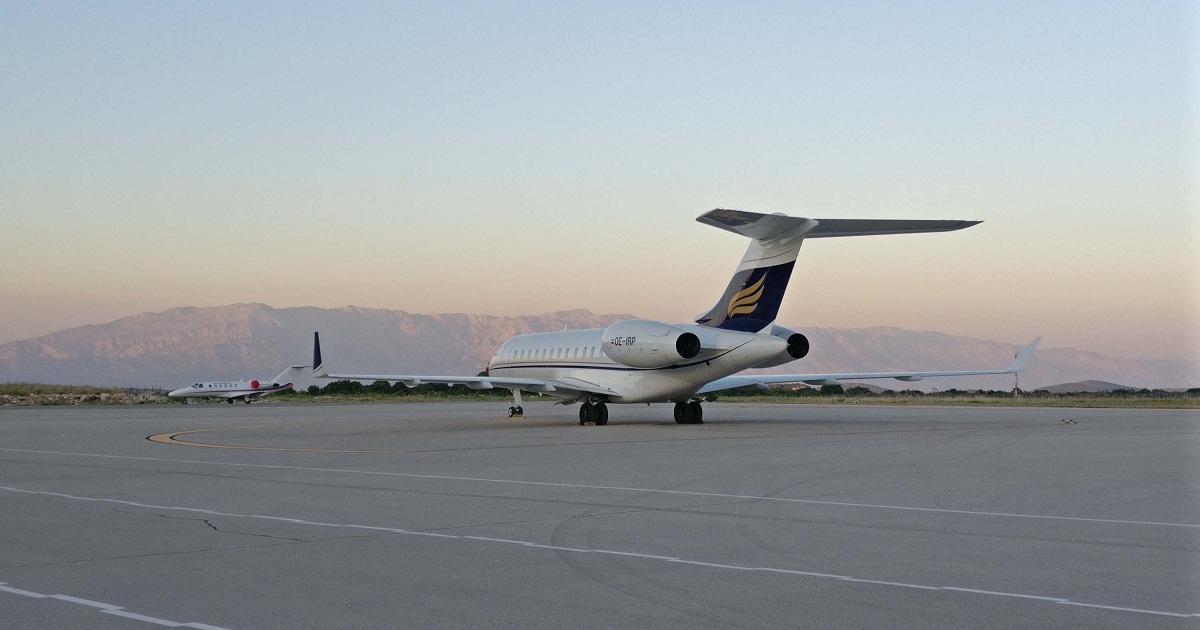JET AVIATION PARTNERS WITH AMIRA AIR