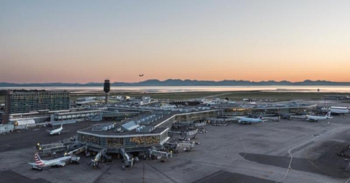 Accipiter to provide radar system to Vancouver Airport
