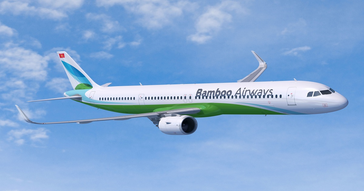 Bamboo Airways start again delayed, but fleet growing