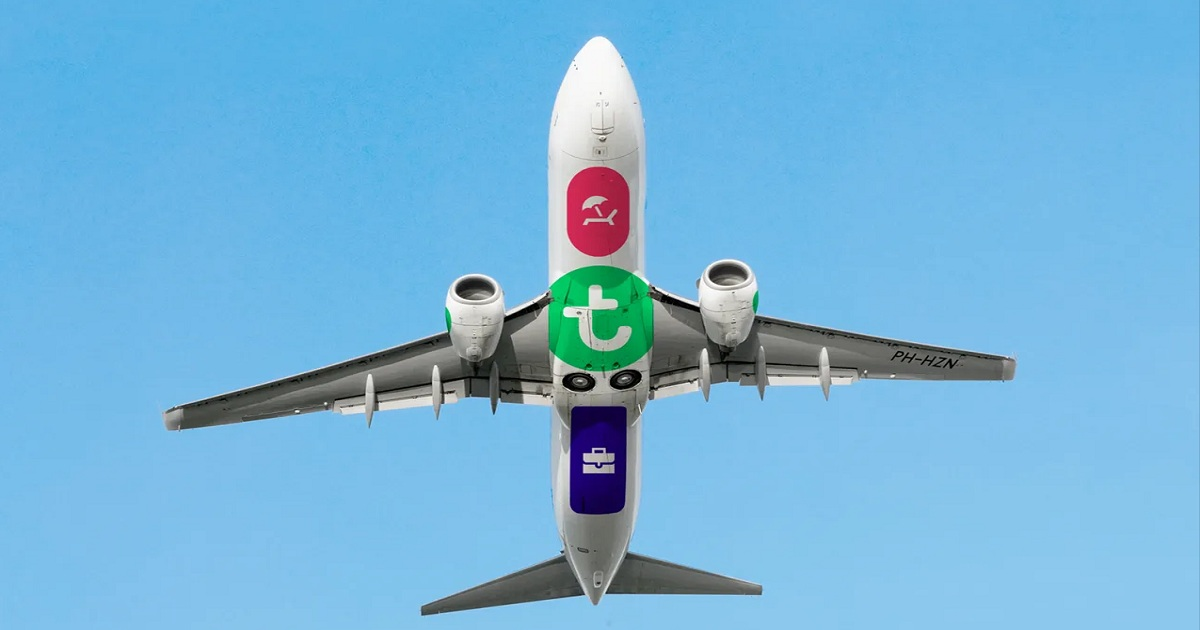 Transavia To Launch Brussels Airport Services From March