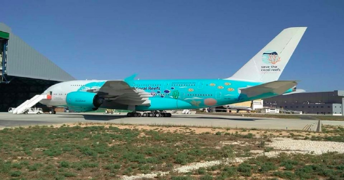 European operator first to sign for Hi Fly A380