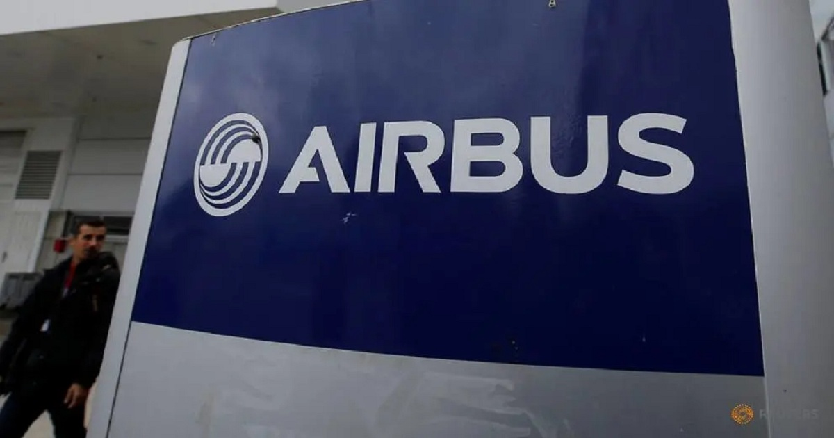 Airbus Personal Data Accessed During Cyber Attack