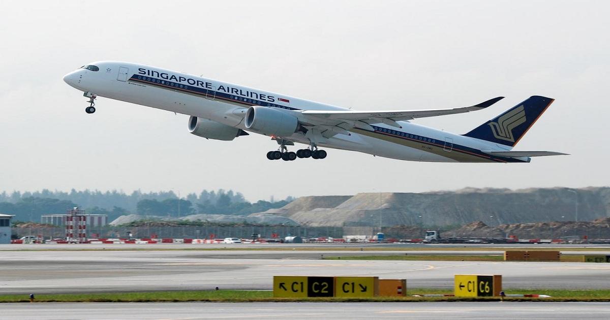 Singapore Air To Launch World's Longest Flight