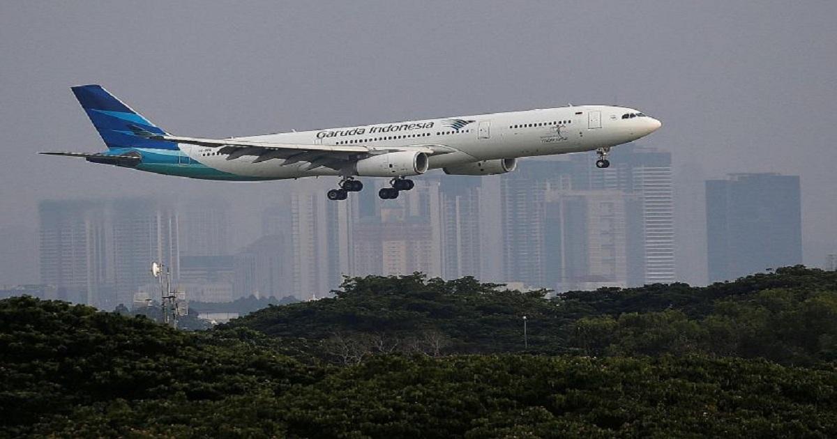 Indonesia raises price floor on domestic tickets
