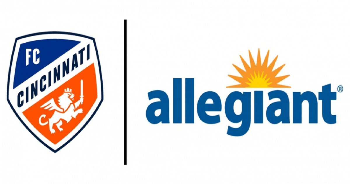Allegiant Signs On As Official Airline Partner