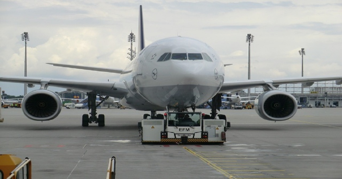 By 2036, Civil Aviation will Need More than 600,000 Pilots