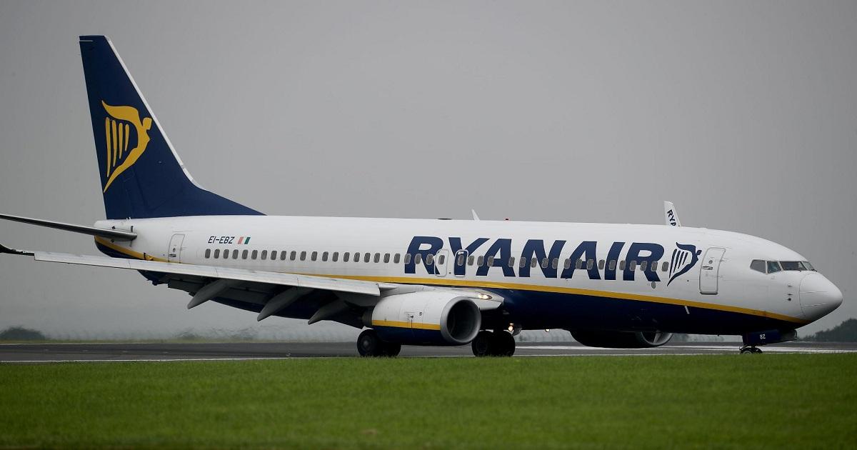 Ryanair Flight Makes Emergency Landing, 33 Hurt