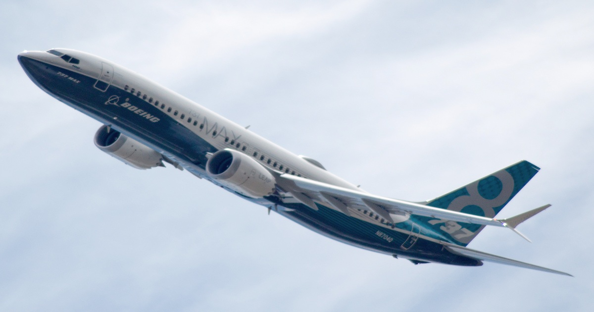 Jet Airways finalises follow-on order for 75 737 Max aircraft