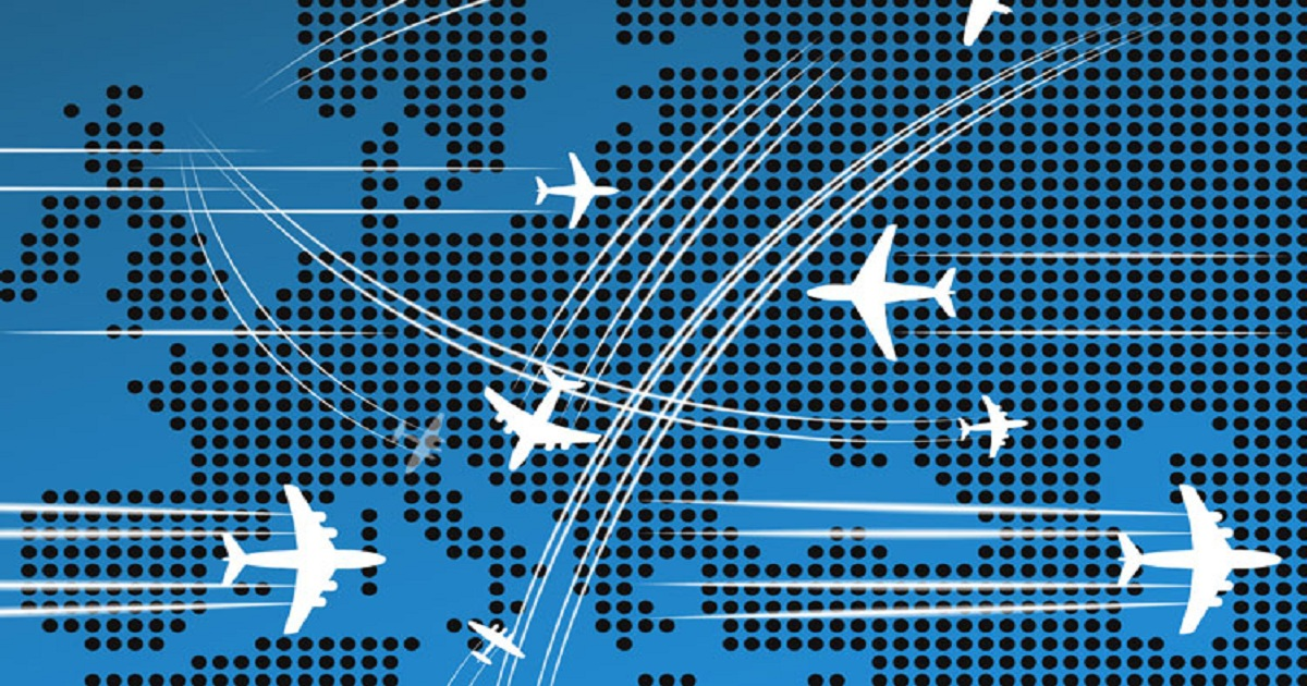 ICAO President discusses the accelerating progress of aviation innovations