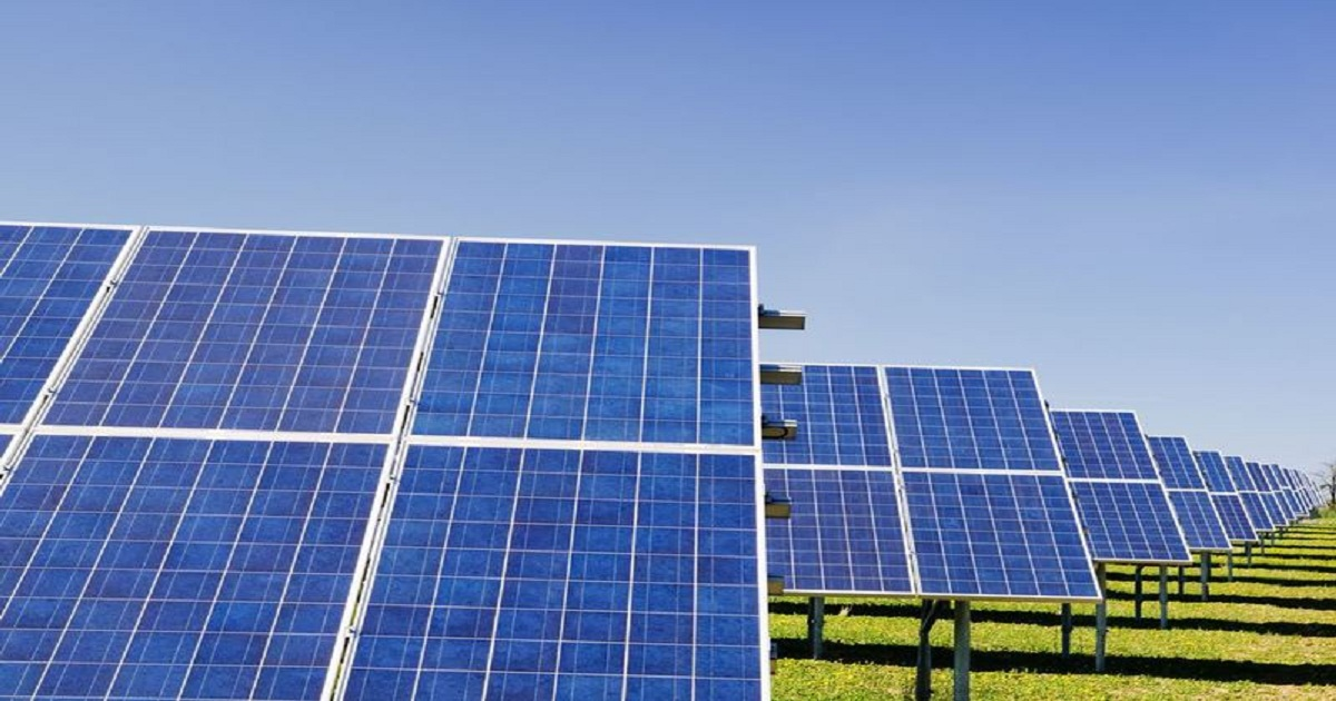 Spain's Aena to set up solar power plants at 20 airports