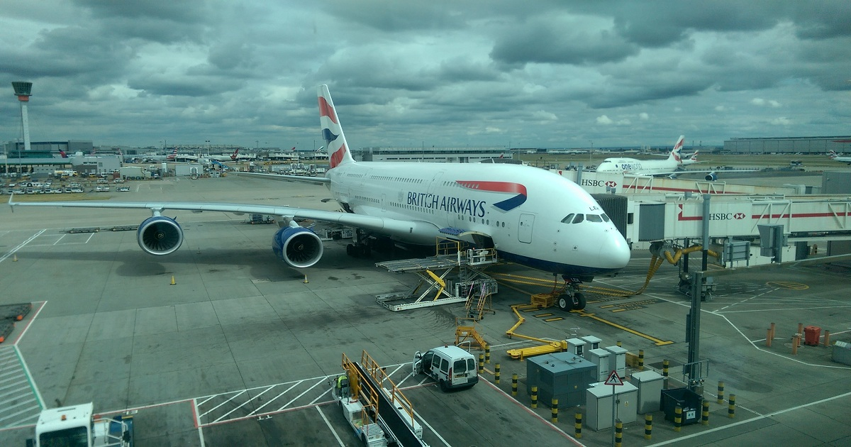 American Express to open Centurion lounges in UK and US