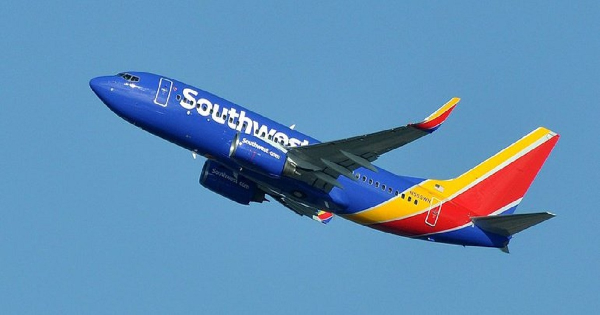 Southwest Airlines ranked world's No. 1 company for HR