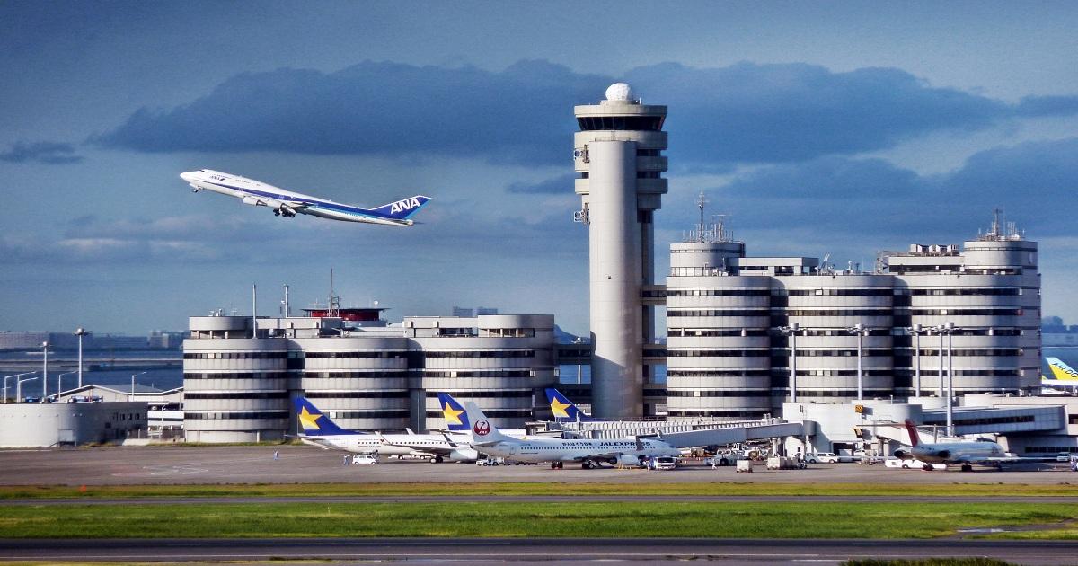 US carriers to gain 12 more daytime slots at Tokyo Haneda
