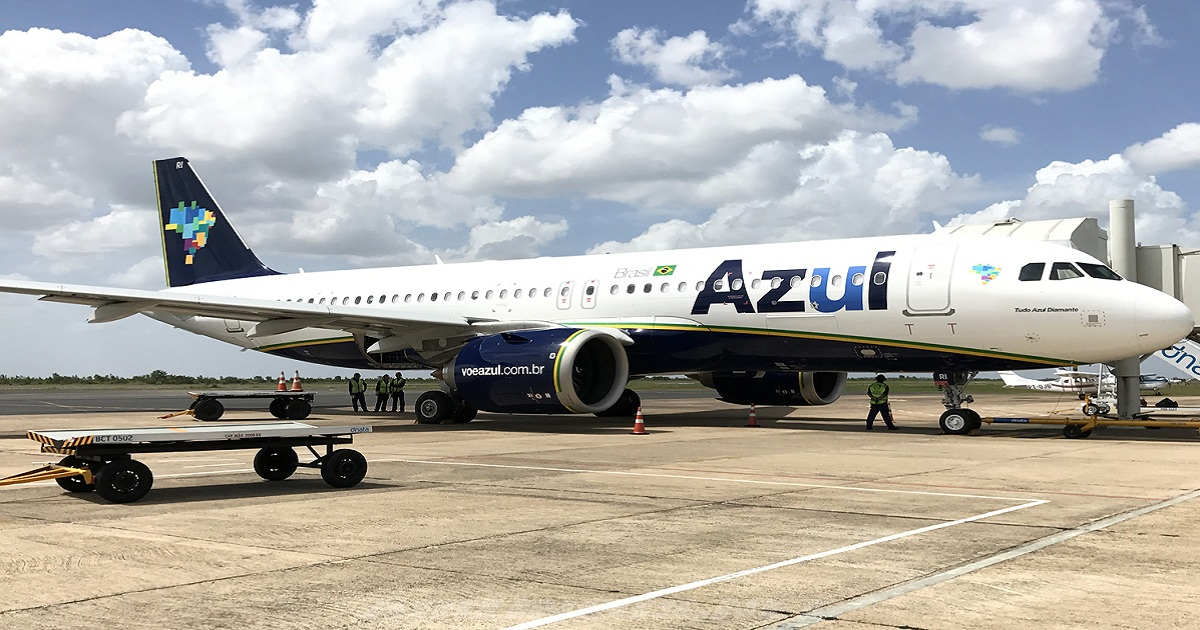 Azul to acquire more Embraer and Airbus jets in 2019