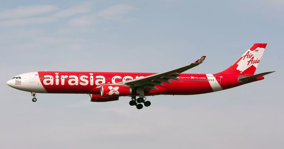 AirAsia X to see 'best year' in 2019