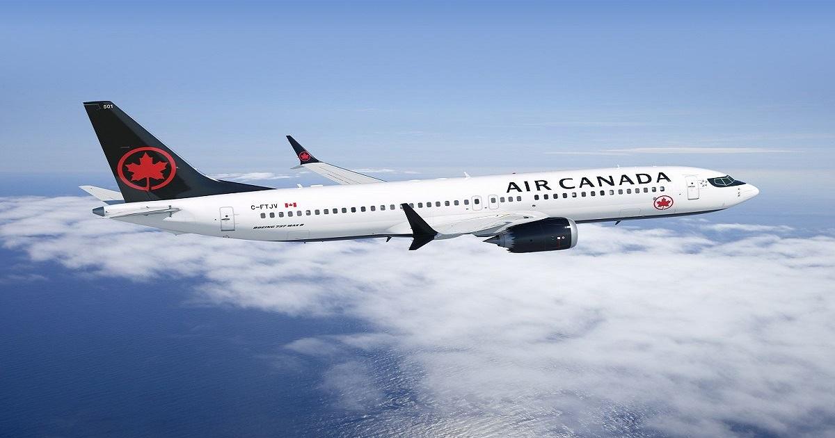 Air Canada studies dozens of potential A220 routes