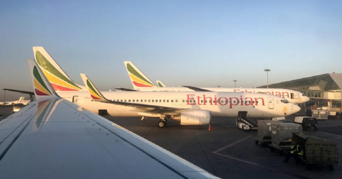 Ethiopian 737 flight data shows 'similarities' to Lion Air crash