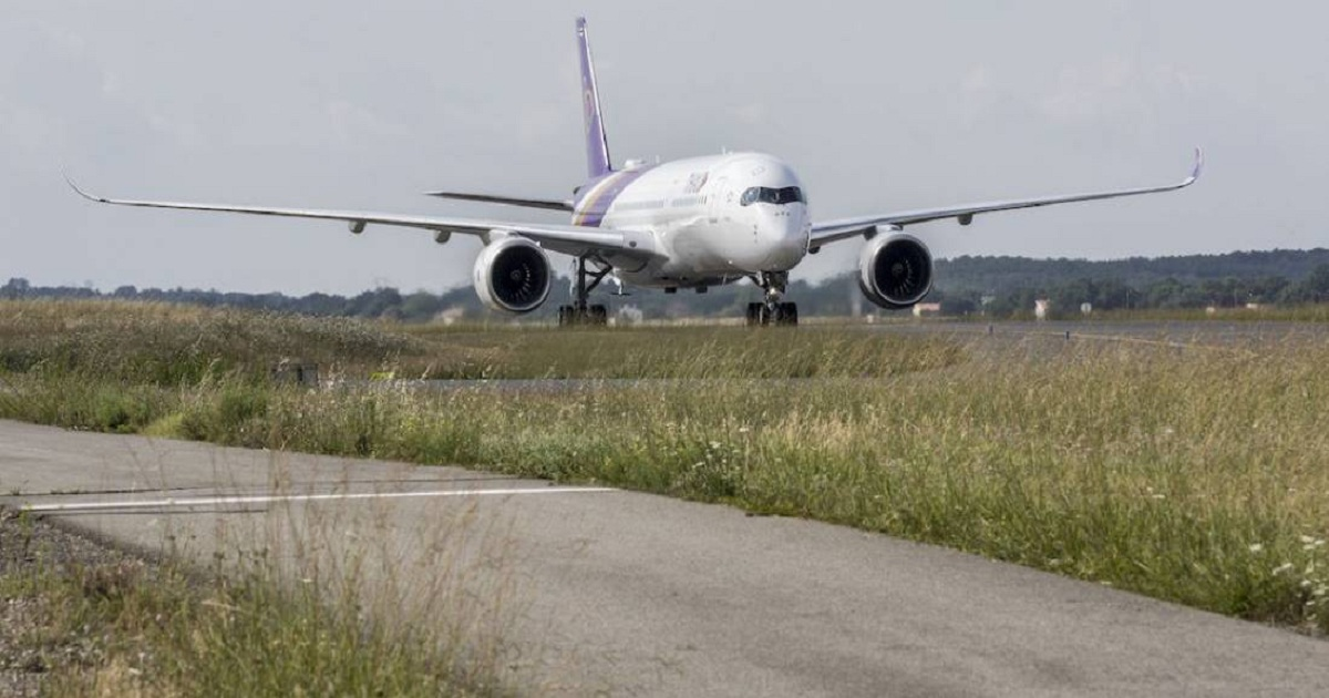 Thailand Moves To Streamline Regs for Aviation Companies