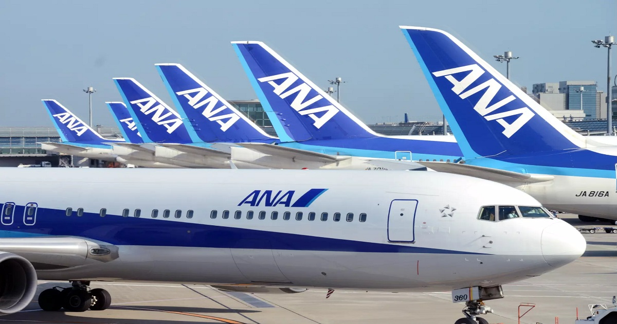 ANA eyes Asia growth through network expansion, partnerships