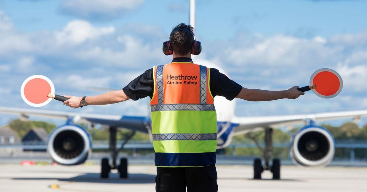 NATS records slight increase in UK aviation traffic in June