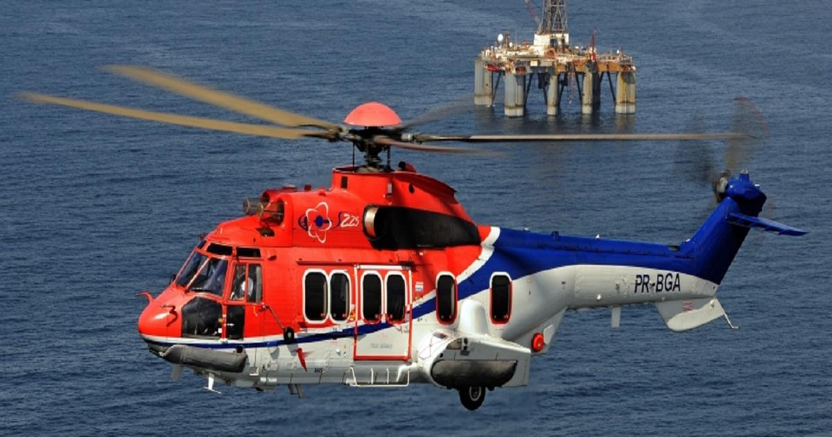 Era settles H225 helicopter lawsuit for $42 million.