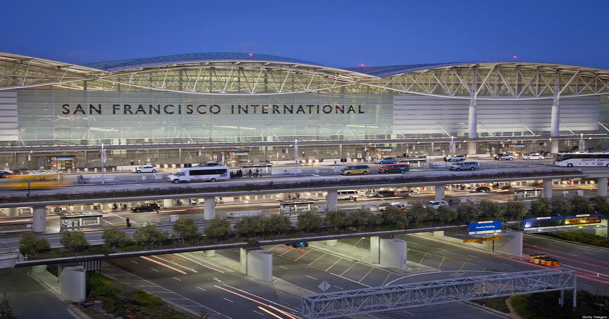 San Francisco Airport and ADB partner for aircraft docking management
