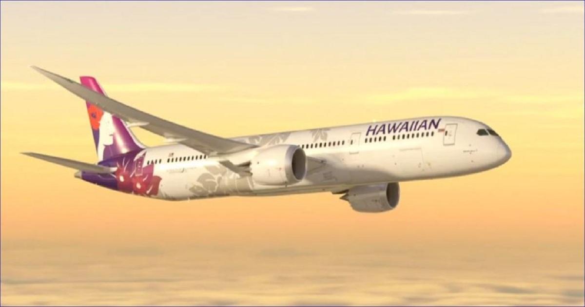 AIX: Hawaiian becomes first customer for Adient Aerospace's seats