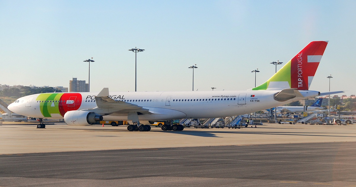 TAP Air Portugal to Add a Third New U.S. Route for 2019