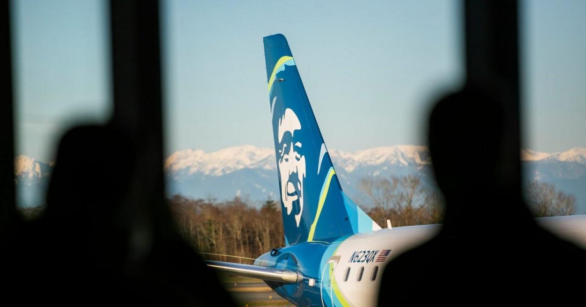 Alaska Airlines Plans Impressive California Network Expansion
