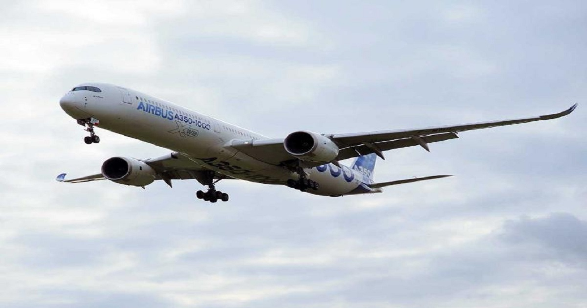 Airbus says US sanctions on its aircraft would have no legal basis