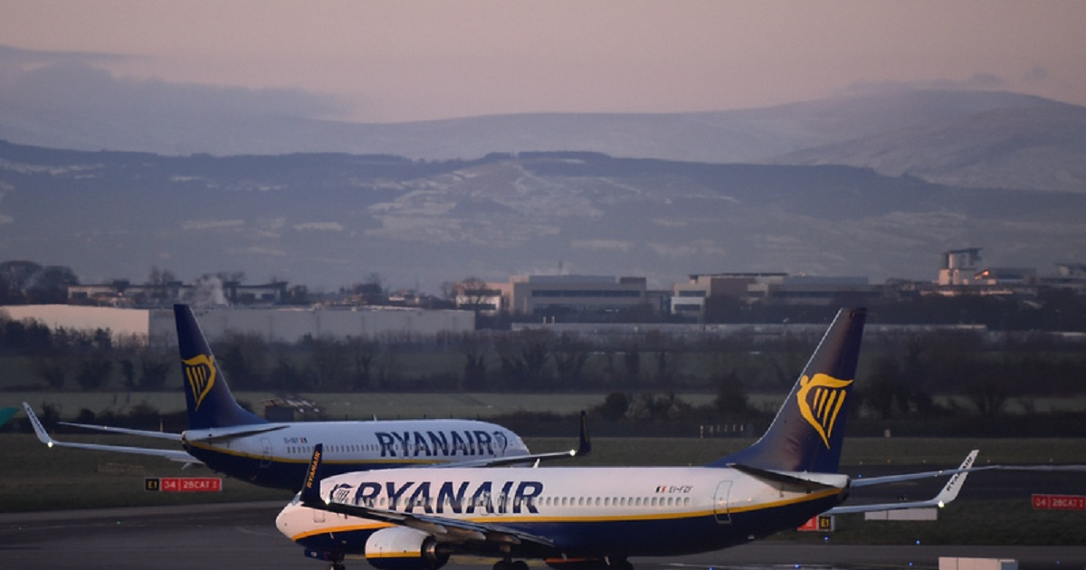 Airlines Lodge Complaints Over French ATC Strikes