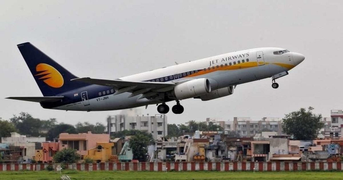Jet Airways seeks shareholder nod for debt-to-equity swap