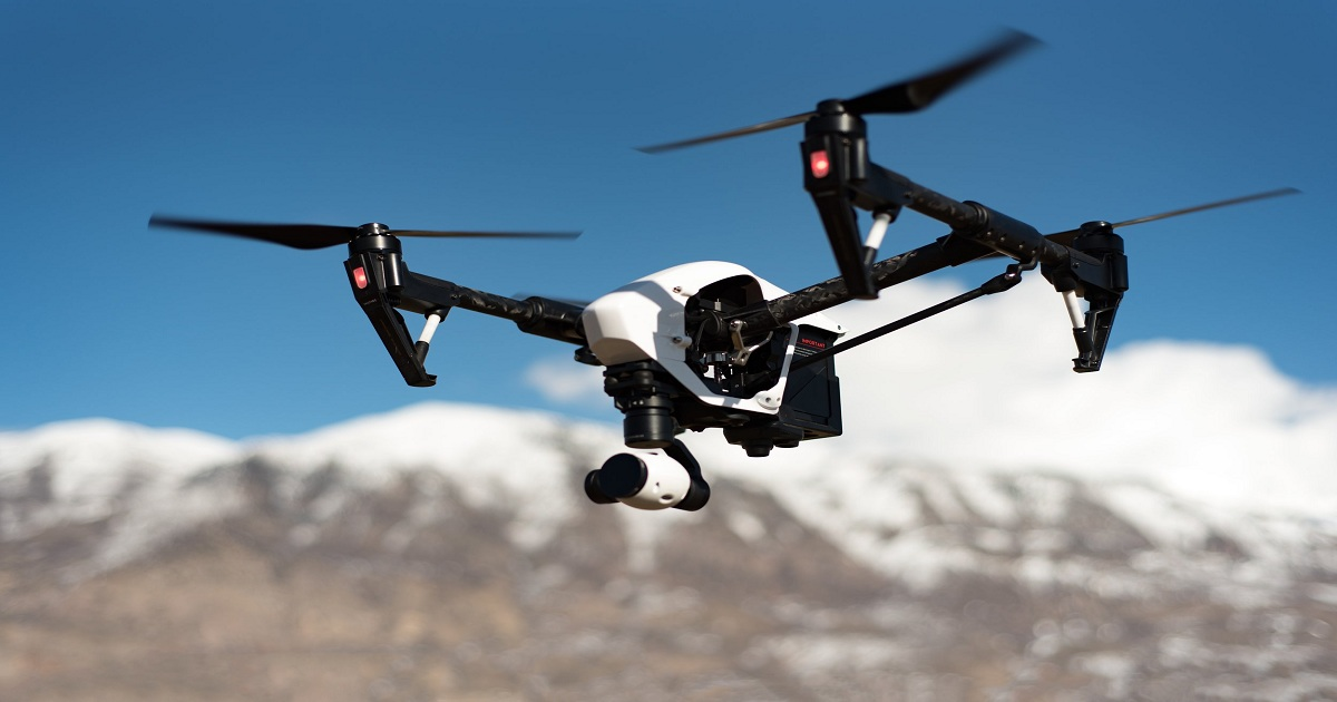 Heathrow and Gatwick airports to deploy anti-drone technology