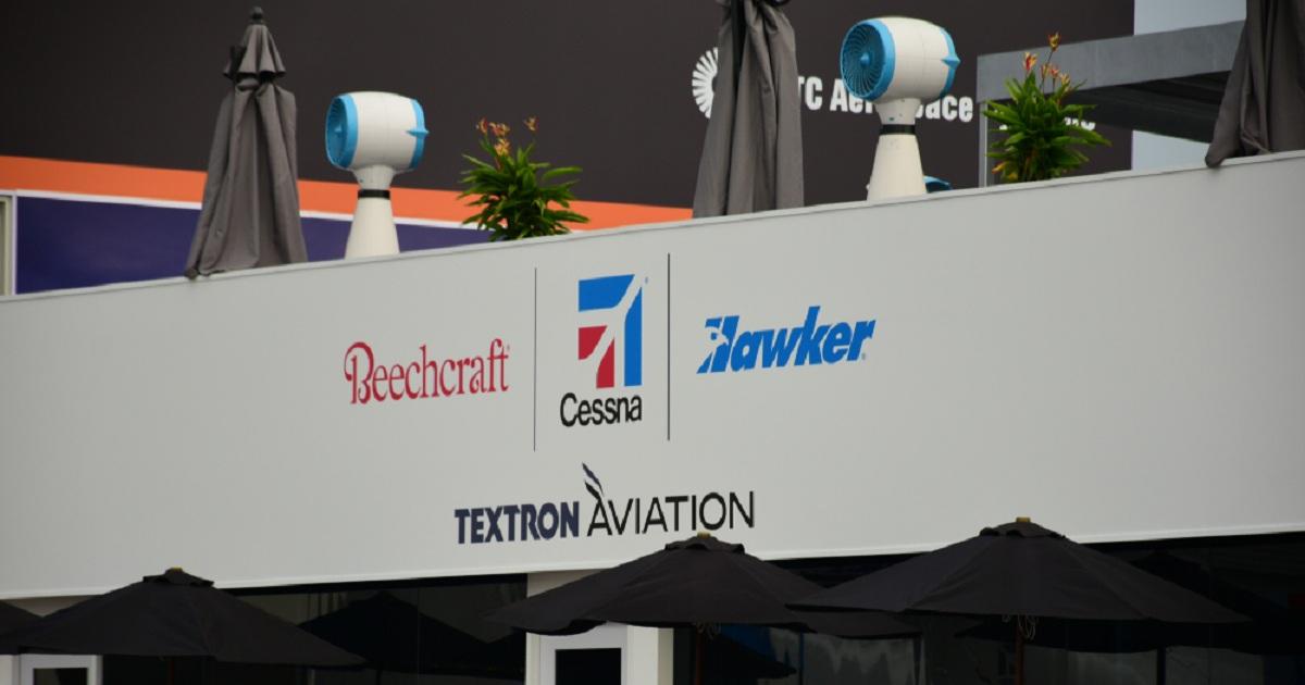 Textron Aviation buys Premiair MRO in Australia