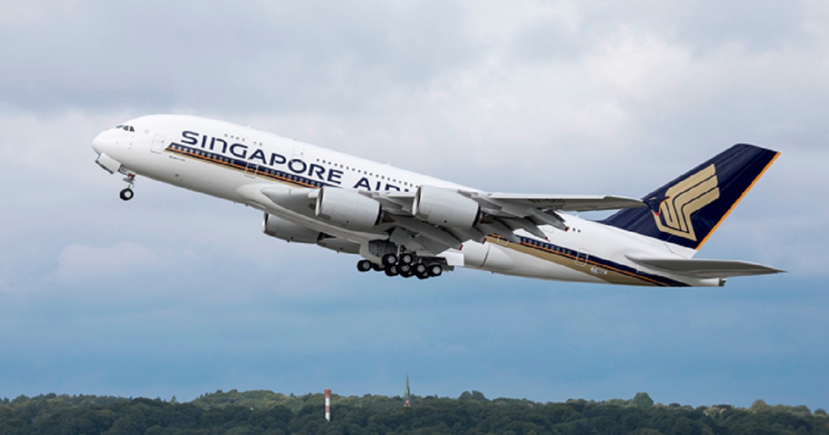 SIA taps new generation aircraft for network growth