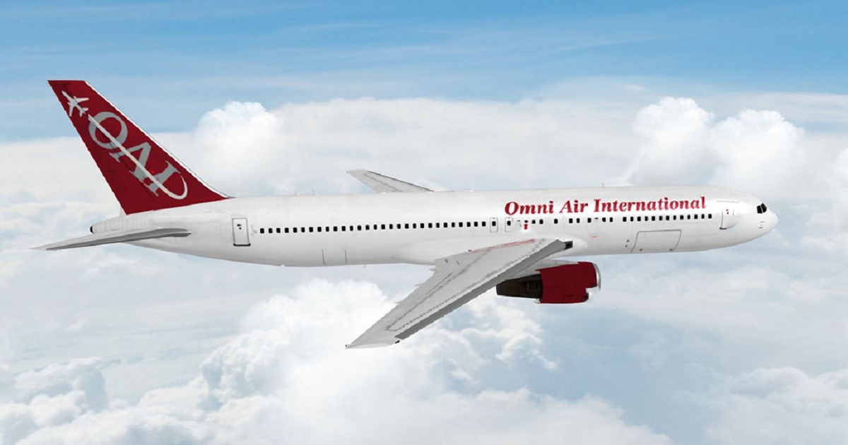 ATSG expands 767 fleet with $845m purchase of Omni Air