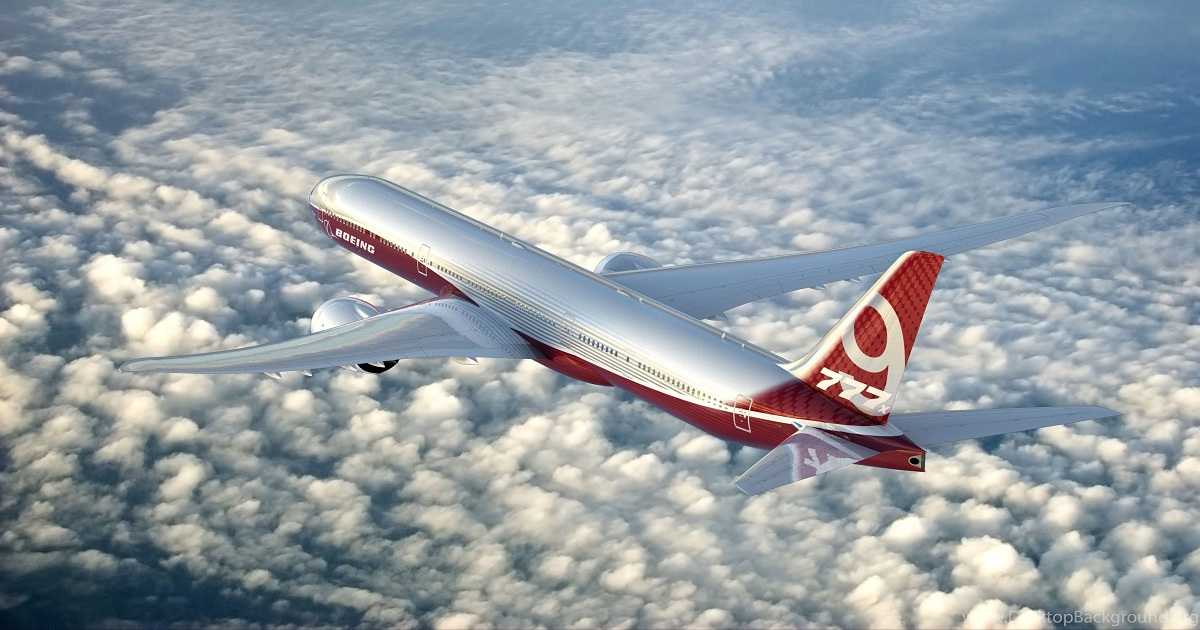 WHICH AIRLINES HAVE ORDERED THE BOEING 777X?