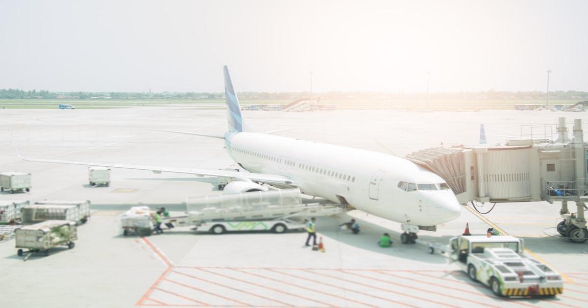 AVOID FLIGHT DISRUPTION THIS SUMMER