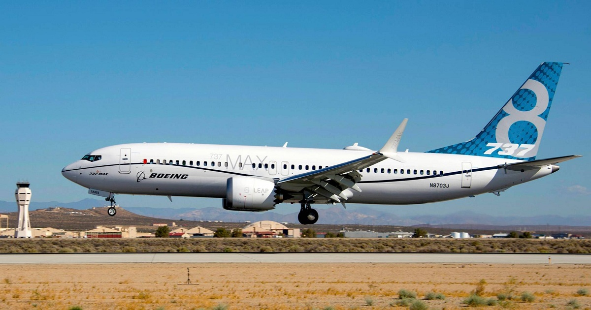 SHOULD BOEING SELL AIRPLANES TO ALL COMERS?