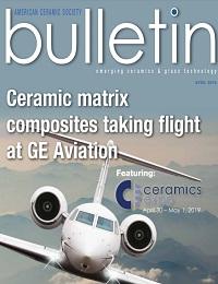 CERAMIC MATRIX COMPOSITES TAKING FLIGHT AT GE AVIATION