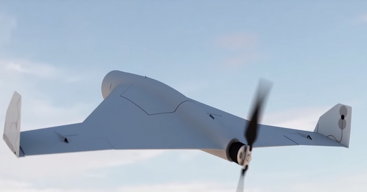 THE COMPANY THAT MAKES THE AK-47 IS NOW BUILDING SUICIDE DRONES