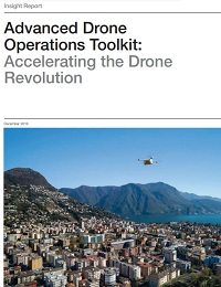 ADVANCED DRONE OPERATIONS TOOLKIT: ACCELERATING THE DRONE REVOLUTION