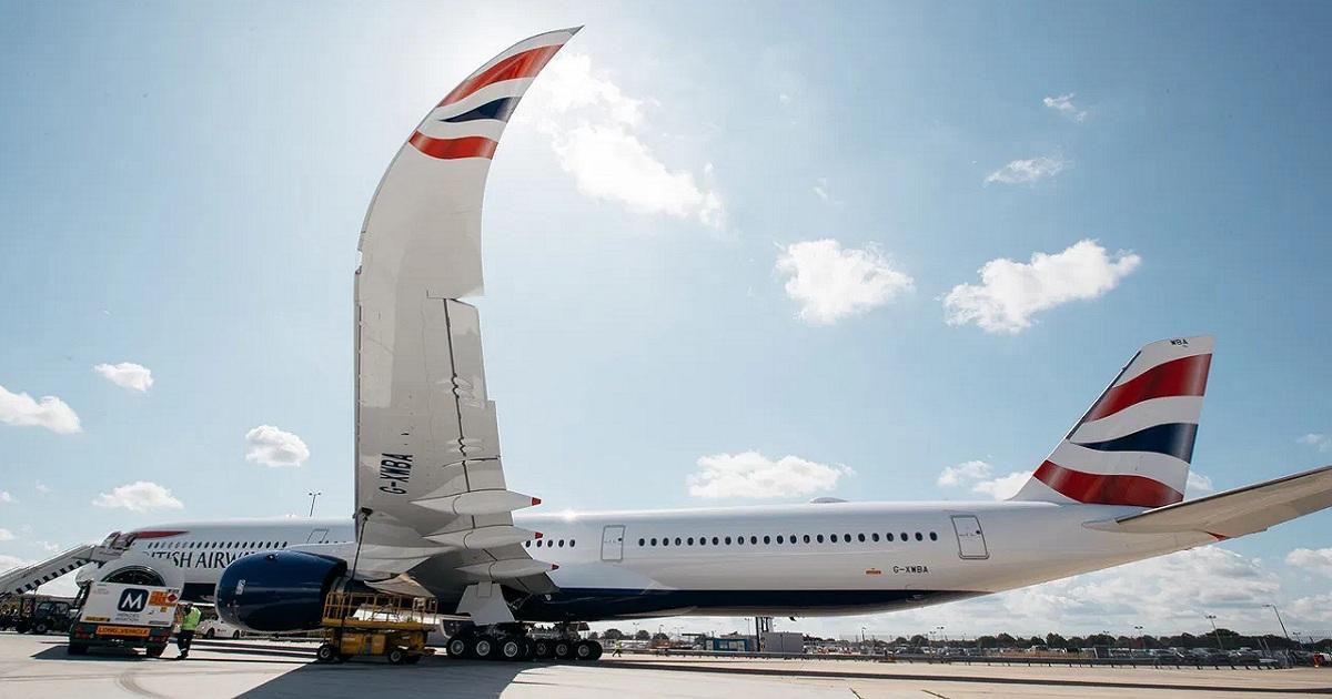 IS BRITISH AIRWAYS EYEING A350 FLIGHTS TO MELBOURNE AUSTRALIA?